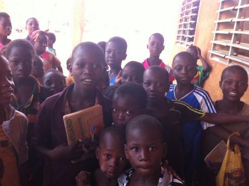 Faisabilité appui complémentaire secteur Education