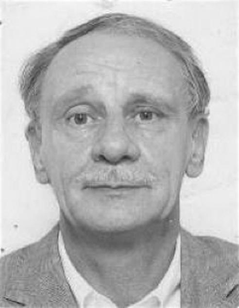 Jean-Pierre JAROUSSE