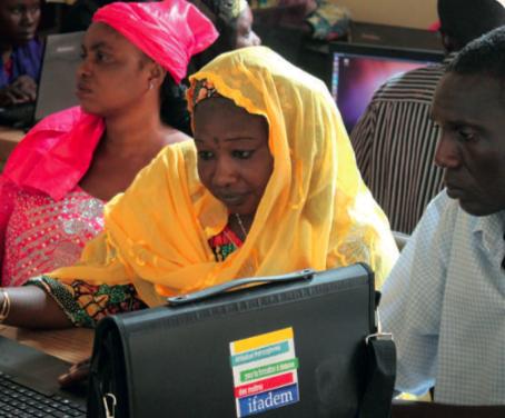 IFADEM – Initiative Francophone pour la Formation à Distance des Maîtres